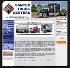 Santex Truck Center San Antonio - Best Truck 2018 Driving Directions For Trucks Truckdomeus Does Anything Scream Summer More Than An Ice Cream Truck On Your Sallys Truck Sales Payless Auto Of Tullahoma Tn New Used Cars Trucking Industry In The United States Wikipedia Vehicles Driving Down Busy Road Goa Different Directions American Simulator Beck Commercial Chrysler Chevrolet Ford Ram Nissan Google Maps Routes Hgv Or Lorry Route Jobs Heartland Express