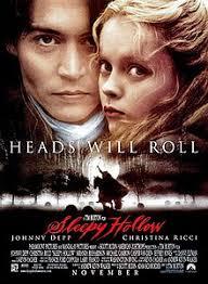 The Haunted Pumpkin Of Sleepy Hollow 2003 by Sleepy Hollow Film Wikipedia