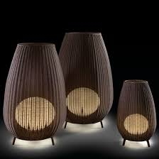 Bover Bover Amphora Exterior Floor Lamp Exterior Table & Floor
