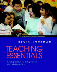 Teaching Essentials Expecting The Most And Getting Best From Every Learner K
