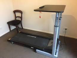 Lifespan Treadmill Desk App by Treadmill Desk Gumtree Australia Free Local Classifieds