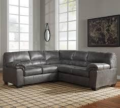 Poundex Bobkona Atlantic Sectional Sofa by Sofas Amazing Microsuede Sectional Sectional Sofa Bed Sectional