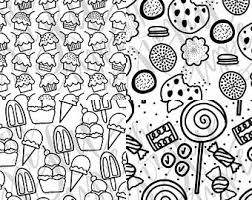 Coloring Pages Printable Kids Book