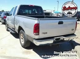 Used Parts 2001 F150 5.4L | Subway Truck Parts, Inc. | Auto ...