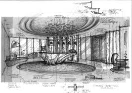 100 Hirsch And Associates Interior Design Sketches By Nosrememus Ngagac To Bedner