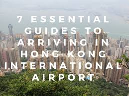 100 Hong Kong Condominium 7 Essential Guides To Arriving In International Airport