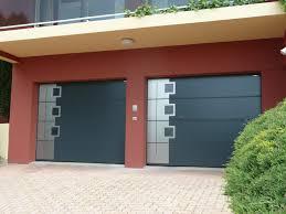porte sectionnelle sur mesure installateur hormann de portes de garages sectionnelles isolées