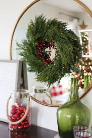 Hayneedle Christmas Trees by A No Fuss Christmas Dining Table Hayneedle Blog