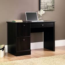 Sauder Shoal Creek Desk Jamocha Wood by Furniture Wooden Sauder Desks For Your Office Furniture Ideas