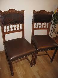 esszimmerstühle antik eur 120 00 picclick de