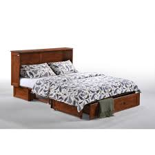 Wayfair Storage Bed by King Size Platform Bed With Drawers Found It At Wayfair Milano