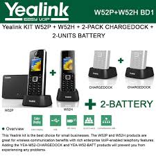 Yealink W52P IP DECT Phone + W52H DECT Cordless Handset + 2PACK ... Yealink Sipt41p Bundle Of 6 Gigabit Color Ip Phone How Does Voip Work The Ultimate Guide To More Infiniti Providers Foehn Webinar Easy Mit Telefonen Youtube Tarife Easyvoip Easyvoipcom Supported Phones Smartofficeusa Voip Condies Tech Zoiper An To Use Client For Linux Dect W52p Sip Cordless Up 5 Accounts Poe Panasonic Intercom Door Entry Basic System Nonvoip Lines Easyvoip Save On Mobile Calls Android Apps Google Play