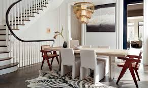 100 Designer High End Dining Chairs Unique Furniture Modern Edgy CB2