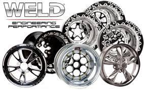 Weld Racing Wheels More