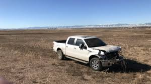100 Rocky Mountain Truck Driving School Man Arrested After Plows Through Fence At