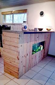 50+ Best-loved Pallet Bar Ideas & Projects I Really Want A Jellyfish Aquarium Home Pinterest Awesome Fish Tank Idea Cool Ideas 6741 The Top 10 Hotel Aquariums Photos Huffpost Diy Barconsole Table Mac Marlborough Tank Stand Alex Gives Up Amusing Experiments 18 Best Fish Images On Aquarium Ideas Diy Clear For Life Hexagon Hayneedle Bar Custom Tanks Ponds Designs For Freshwater Modern 364 And Tropical Ov Cylinder 2