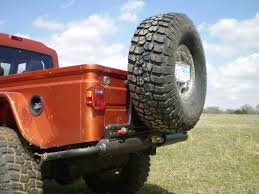 100 Semi Truck Spare Tire Carrier Swing Away Tire Carriers F150online Forums