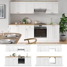 küchenzeilen landhausstil günstig kaufen kaufland de