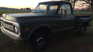Military Chevy C10 Original Patina Survivor - YouTube This Super Silent Hydrogenpowered Chevy Zh2 Truck Is The Armys Cucv M1009 Chevrolet Military Blazers For Sale At Www And Us Army Will Introduce A Fuel Cell Colorado Retired Military Vehicles See Action During Floods 2019 Silverado Hydrogen Vehicle Car Photos 1986 D30 Pickup Online Government A Look Militaryequipped Civilianmade Vehicles Motor Trend K30 Back From Dead Roadkill Wwwtopsimagescom 62 V8 Diesel Ex In Brownhills West Filecadian Pattern Truck Frontjpg Wikimedia Commons