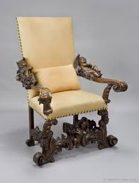 A Baroque Style Throne Chair In The Manner Of Andrea Brustolon By ... 54 Best Tudor And Elizabethan Chairs Images On Pinterest Antique Baroque Armchair Epic Empire Fniture Hire Black Baroque Chair Tiffany Lamps Bronze Statue 102 Liefalmont Style Throne Gold Wood Frame Red Velvet Living New Design Visitor Armchair Leather Louis Ii By Pieter French Walnut For Sale At 1stdibs A Rare Late19th Century Tiquarian Oak Wing In The Eighteenth Century Seat Essay Armchairs Swedish Set Of 2 For Sale Pamono