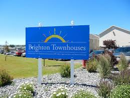 100 Brighton Townhouses For Men And Women Rexburg Student Housing