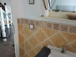 fliesen bad küche vintage landhaus
