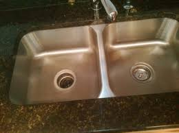 Garbage Disposal Backing Up Into Both Sinks by Plumbing What Is Required To Relocate A Garbage Disposal Home