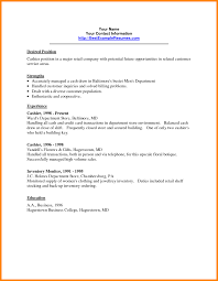 Amazing Cashier Resume Skills Additionally S Le Also Manager Clever