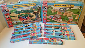 Tidmouth Sheds Deluxe Set by Tidmouth Sheds Trackmaster Nz 100 Images Thomas The Train
