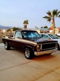 100 Lmc Truck Chevy LMC On Twitter Bill E Picked Up His 1977 C10 Sans