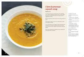 Pumpkin Butternut Squash Soup by I Love Butternut Squash Soup Eat Right Chicago Cand