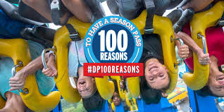 Dorney Park Halloween Haunt 2017 by Top 10 Reasons To Buy A 2017 Season Pass Dorney Park