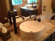 Kohler Vox Sink Images by Kohler Vox Round Vitreous China Vessel Bathroom Sink In Almond