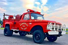 013-1965-ford-f350-fire-truck - Hot Rod Network