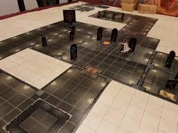 Making 3d Dungeon Tiles by Printable Modular Dungeon Tiles Album On Imgur