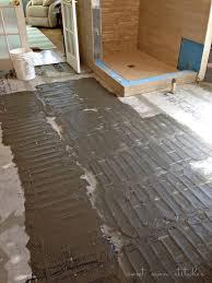 lovely heated tile floor lowes walket site walket site