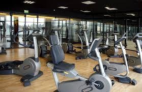 espace fitness spa diane barrière enghien les bains hôtels