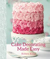 Cake Decorating Books For Beginners by Cake Decorating Books Beginners Okayimage Com