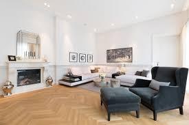 wohnzimmer klassisch klassisch modern