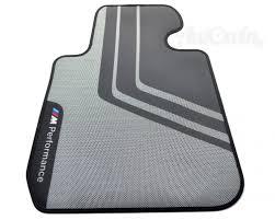 Bmw Floor Mats Canada by Bmw 3 Series F30 F31 M Performance Original Floor Mats Set