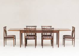 Rosewood Dining Set With 6 Chairs & Extendable Table ... Ding Room Fniture Cluding A Table Four Chairs By Article With Tag Oval Ding Tables For 8 Soluswatches Ercol Table And Chairs Elm 6 Kitchen Room Interior Design Vector Stock Rosewood Set Extendable Whats It Worth Find The Value Of Your Inherited Fniture Wikipedia Danish Teak Wood Chairs Circa 1960 Set How To Identify Genuine Saarinen Table Scandart Vintage Mid Century S Golden Elm Extending 4