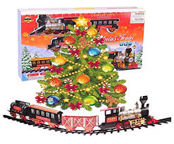 Northern Express Christmas Train Set