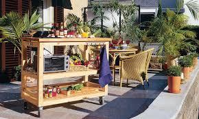 außenküche selber bauen selbst de