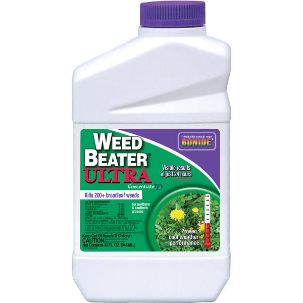 Bonide Chemical 310 Ultra Concentrate Weed Beater - 32oz