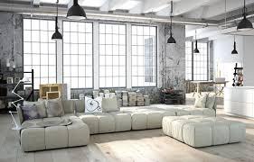 Industrial Interior Design in FL