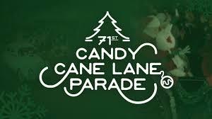 Clovis Christmas Tree Lane by Parade Abc30 Com