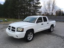 100 Used Dodge Dakota Trucks For Sale 2007 SLT For In Scarborough Ontario