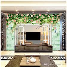 großhandel großhandels customized moderne fototapete tapete 3d fenster seascape hintergrund wandmalerei wohnzimmer tapete wohnkultur a1048874333