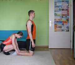 Floor Glute Ham Raise Alternative by Glute Ham Raise On The Floor Russian Leg Curl Form Muscles