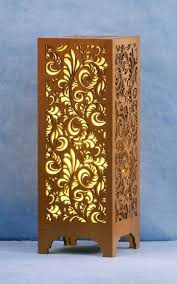 Laser Cut Lamp Dxf by 141 Best Lanterns Images On Pinterest Laser Cutting Lantern And